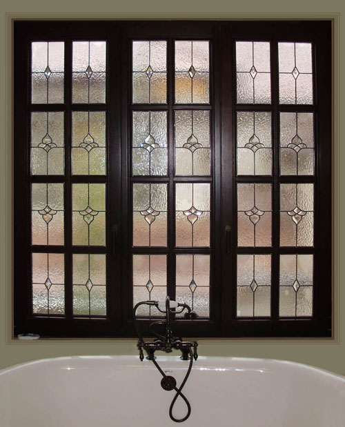 stained glass window designs home. Bathroom Stained Glass Privacy Window Quality Residential Stain Windows
