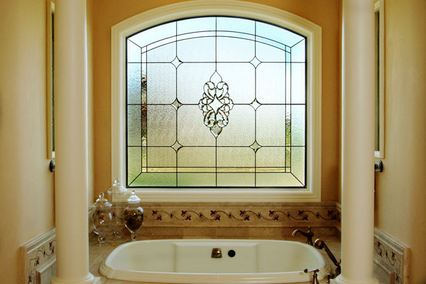 Bathroom Windows Gallery bathroom stained glass - scottish stained glass