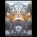 Traditional Stained Glass Designs