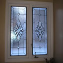 Celtic Stained Glass Windows