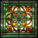 Commercial Stained Glass Windows