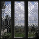 Bedroom Stained Glass Window Patterns