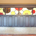Retail Stained Glass Designs