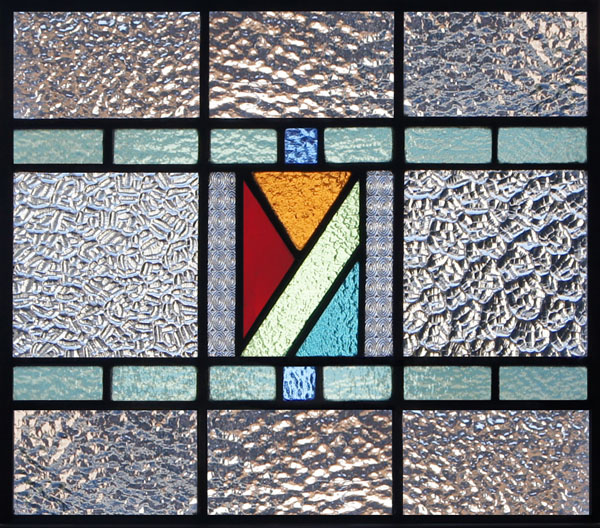 Antique Scottish Stained Glass Collection