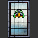 Antique Stained Glass Window Designs