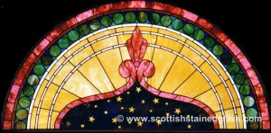 Church Glass at Scottish Stained Glass