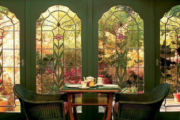 Stained Glass Window stained glass windows for homes : February's Most Beautiful Stained Glass Windows | Scottish Stained ...