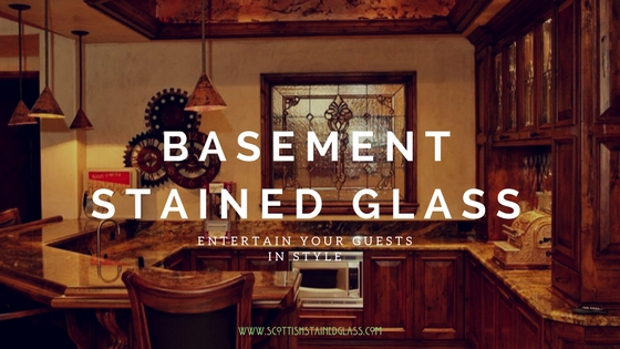 basement stained glass windows colorado springs